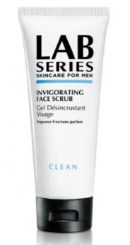 Lab Series Invigorating Face Scrub 100ml