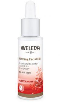 Weleda Firming facial oil 30 ml