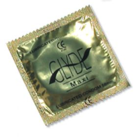 condoms maxi 10 pack - GLMAX10