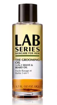 Lab Series Grooming Oil 50ml