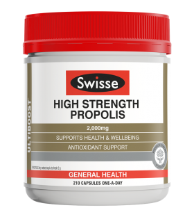 Swisse Ultiboost High Strenght Propolis X 210 Capsules
