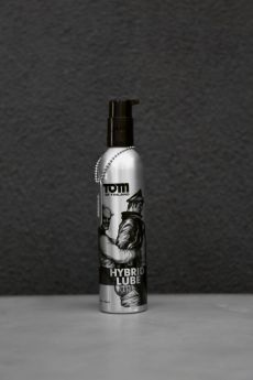 Tom of finland Hybrid lube 236 ml