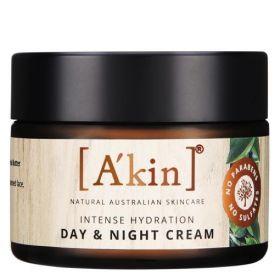 Alchemy/Akin Intense Hydration Day & Night Cream 50ml - ALKANTI