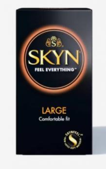 Skyn 10 Large Condoms
