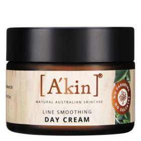 Alchemy/Akin Line Smoothing Day Cream 50ml - ALBDC50