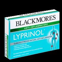 Blackmores Lyprinol 50 Caps