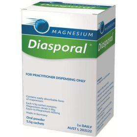 Bio-Practica Magnesium Diasporal 20 Sachets - BTMD020