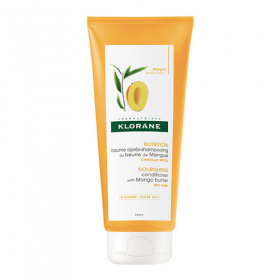 Klorane Conditioner with Mango butter 200ml