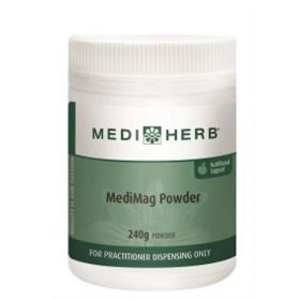 MediHerb MediMag Powder 480g - MHMMP480