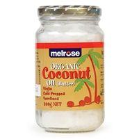 Melrose Unrefined Coconut Oil 900g