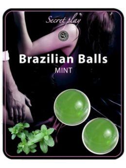 brazilian Balls mint - bbm