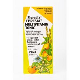 Floradix  Multi Tonic 250ml - FLMULTI
