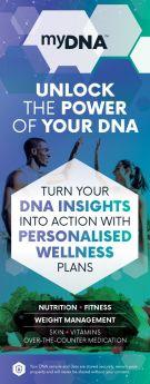 myDNA Consumer Pack