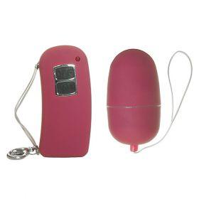 Loving Joy Remote Control Wireless Egg - N7530