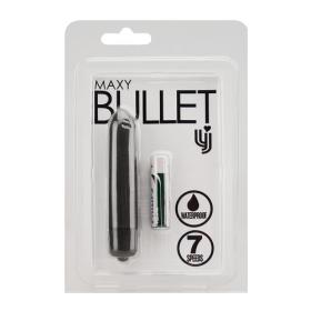 Loving Joy Maxy Bullet - Black - NS6887
