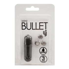Loving Joy Mini Bullet? Black - NS6889