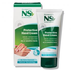 Plunkett's Protective hand cream 80g
