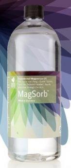 NTS MagSorb Transdermal Magnesium Oil 1L