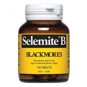 Blackmores Selemite B x100