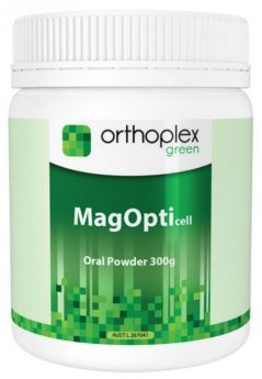 Orthoplex MagOpti Cell 300g