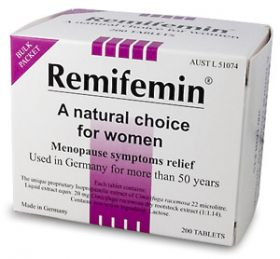 Remifemin 100 Tablets