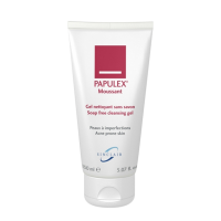 Papulex Moussant Soap Free Cleasing Gel