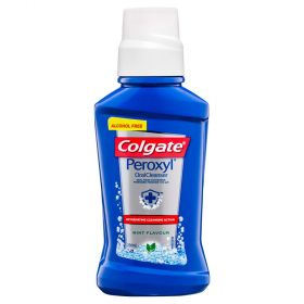 Colgate Peroxyl Mint Flavour 236ml