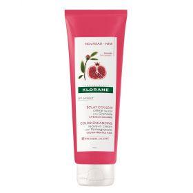 Klorane Leave in cream with Pomegranate 125ml