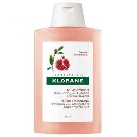 Klorane Shampoo with Pomegranate 200ml