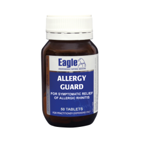Eagle Allergy Guard x 50 Tablets