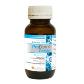 Bio-Practica ProBiome Powder 50g - BTPBIO50
