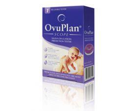 Ovuplan Scope Saliva Ovulation Prediction Tester