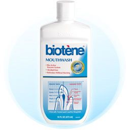 Biotene Mouthwash Dry Mouth 235ml