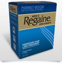 Regaine 3 months Topical Lotion 5% Minoxidil ( Rogaine )