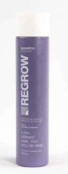 Regrow Shampoo for Women 300ml