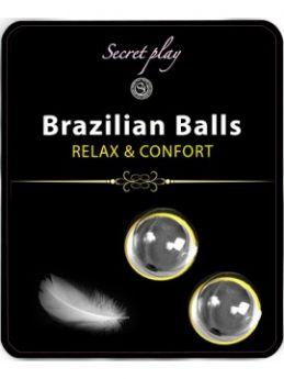 brazilian Balls Anal relax - bbanal