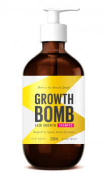 Hair Growth Shampoo 300ml