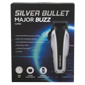 Trimmer Silver Bullet Major Buzz