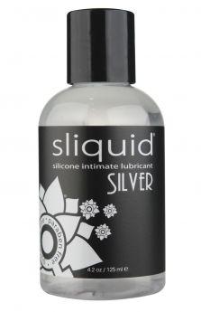 Sliquid Silver Silicone 255mL