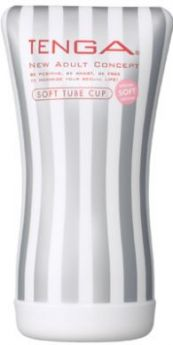 Tenga Soft Tube Gentle Edition