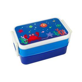 Sunnylife - Kids Lunch Tote - Under the Sea
