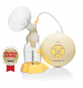 Medela Swing Breastpump | Single Electric