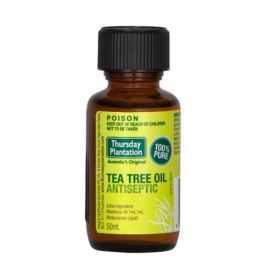 Thursday Plantation Tea Tree Oil 100ml - TT1010100