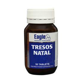 Eagle Tresos Natal x 30 Tablets