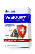 Blooms Viral Guard Advanced Immunity vegetarian capsules 60 Caps