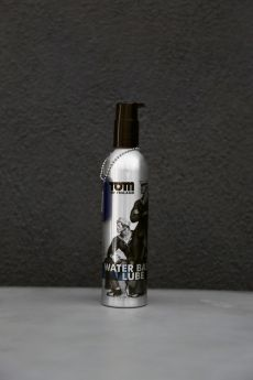 Tom of finland Water base lube 236 ml