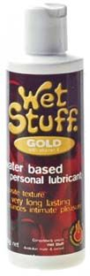 Wet Stuff Gold 550g