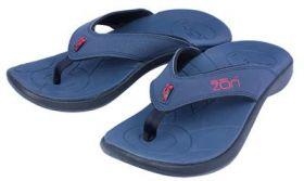 Neat Feat Zori Denim Sandal Size 7
